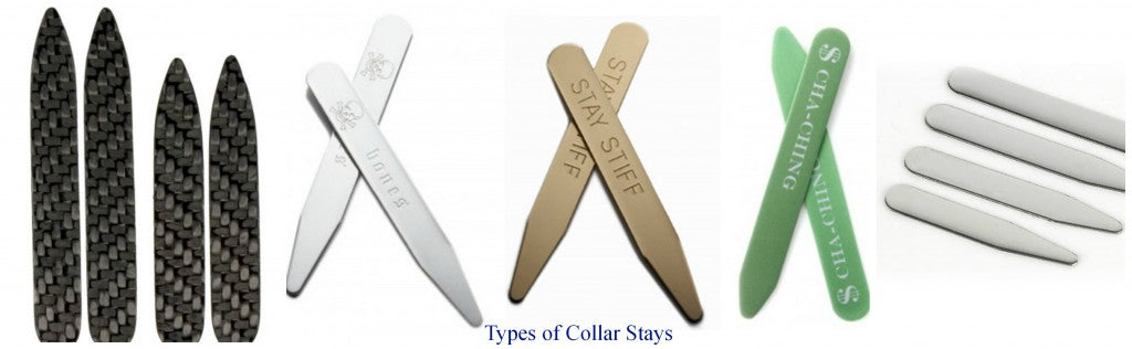collar stay Collage
