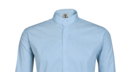 Chinese Collar Shirts