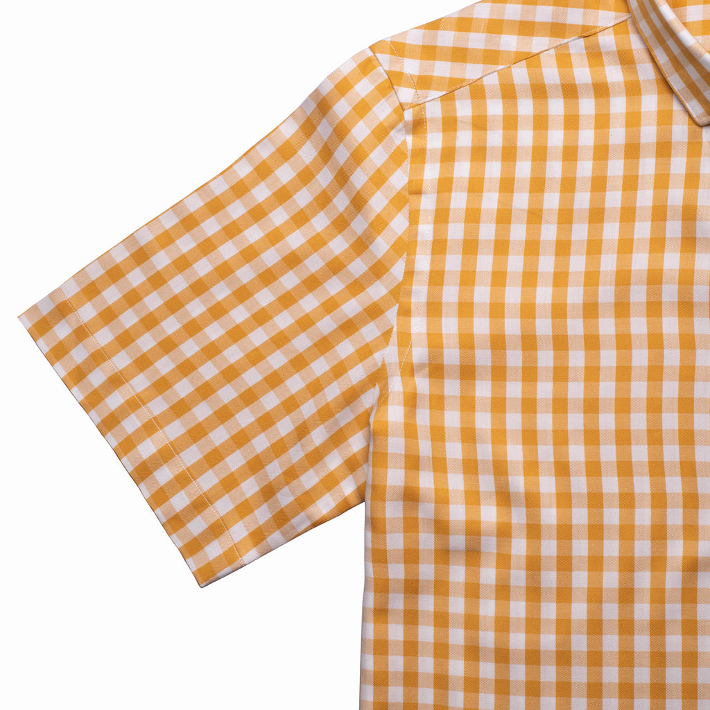 Half sleeves shirt for men