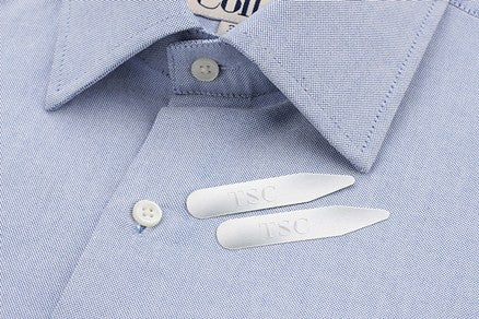 Stainless Steel Collar Stays