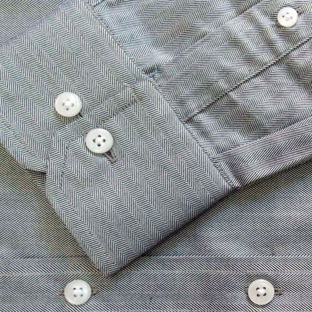 Dark Grey Shirt For Men