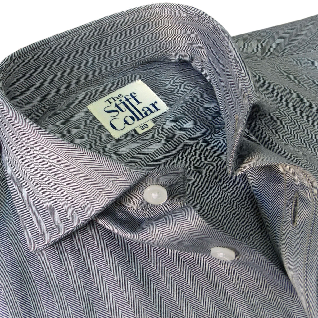 Grey Color Shirt For Men