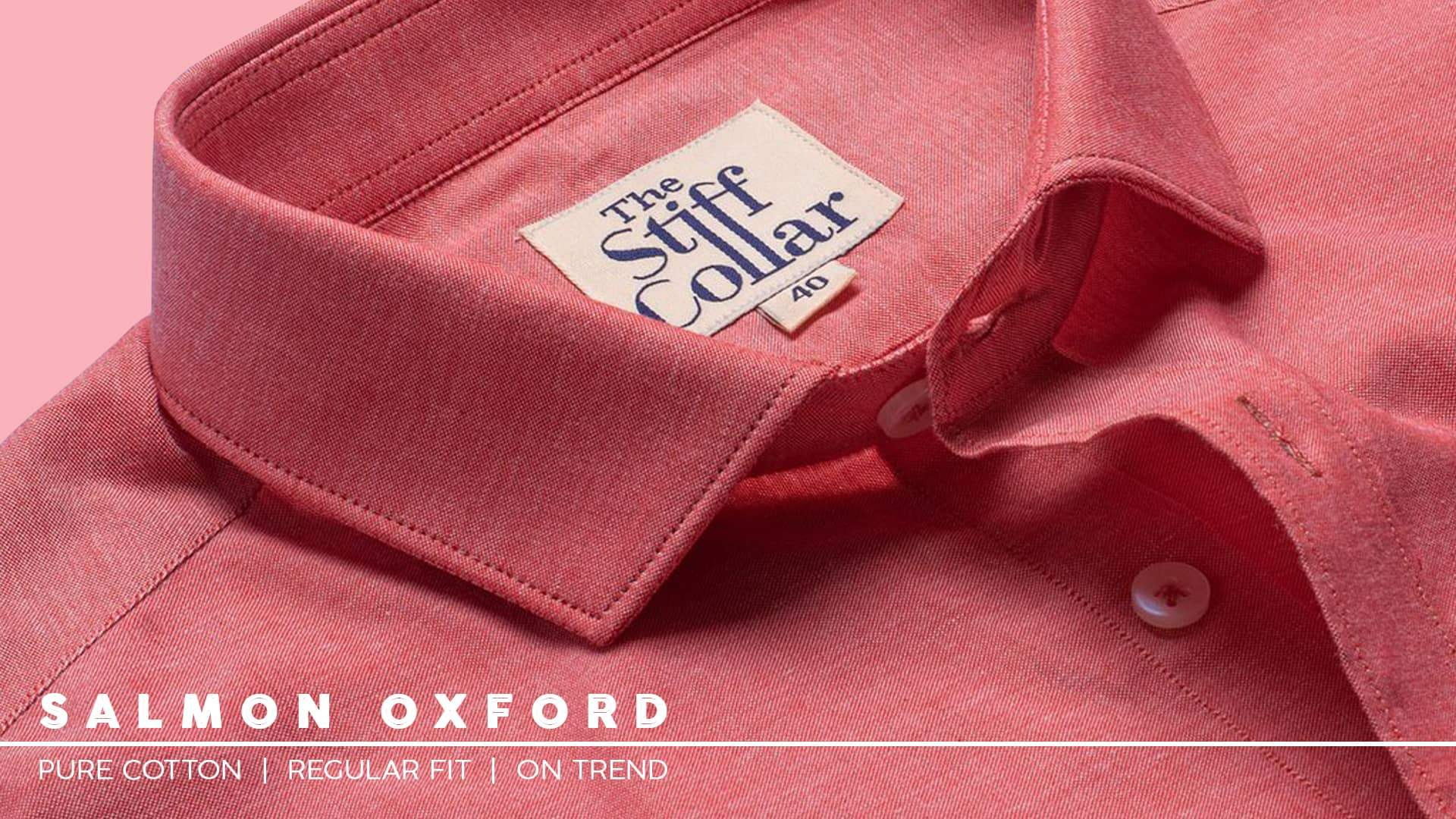928f7a1830a Cotton Shirts for Men | Buy Shirts Online India - Thestiffcollar