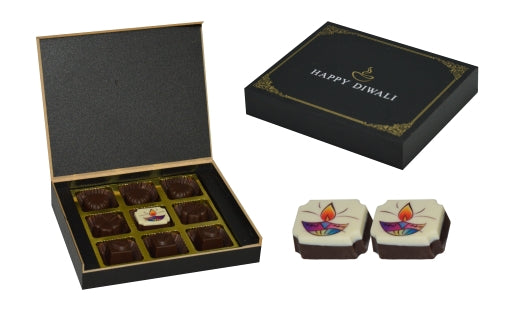 Diwali Gift for employees - Chocolate Gift box