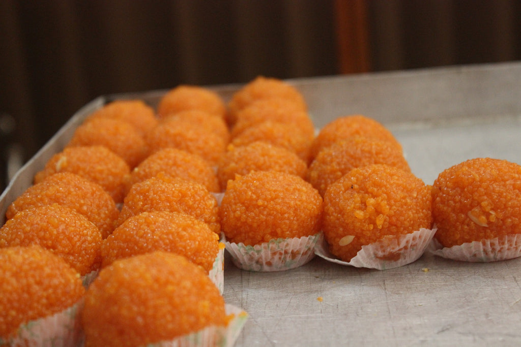Diwali Gift Idea Indian Sweets