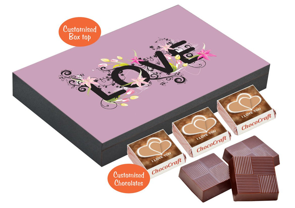 With Chococraft make personalized chocolates which will fill your husbandu0027s heart with love. You can have quotes written on the chocolates and you can even ...  sc 1 st  ChocoCraft & Gifts for Husband I Chocolate Gifts for Husbands I Buy chocolates ...