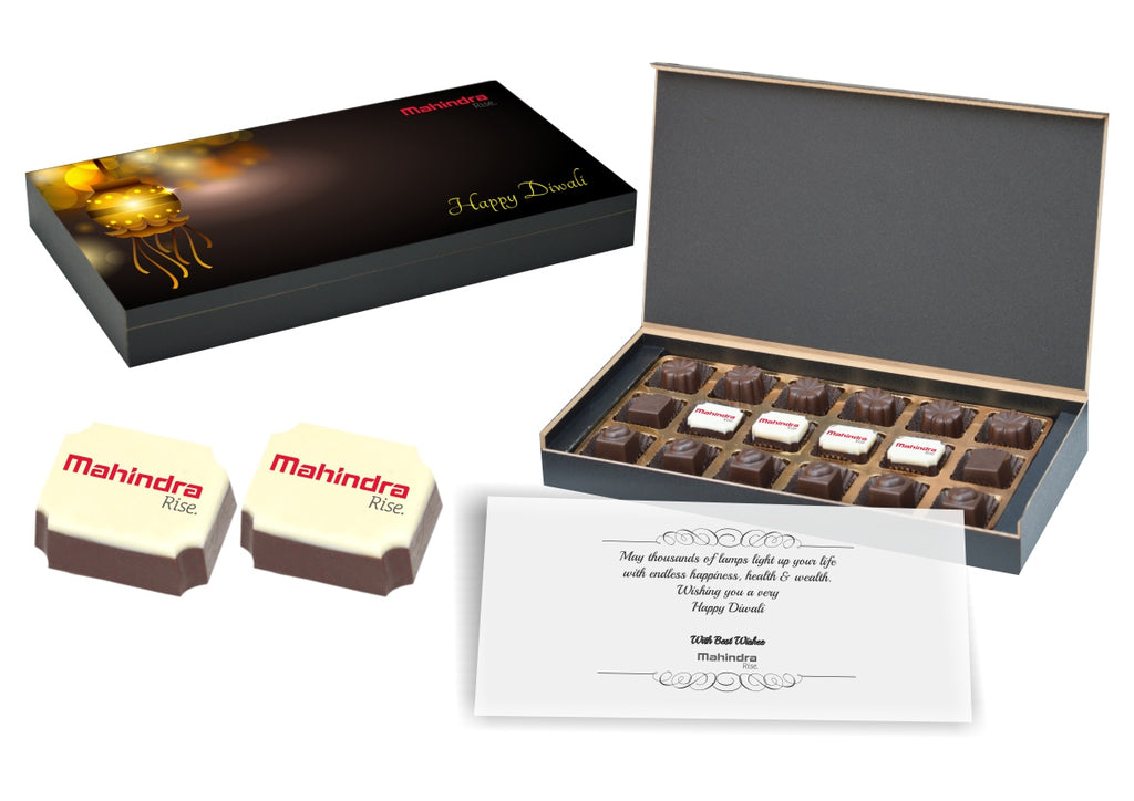 Chocolates - Diwali gift for employees