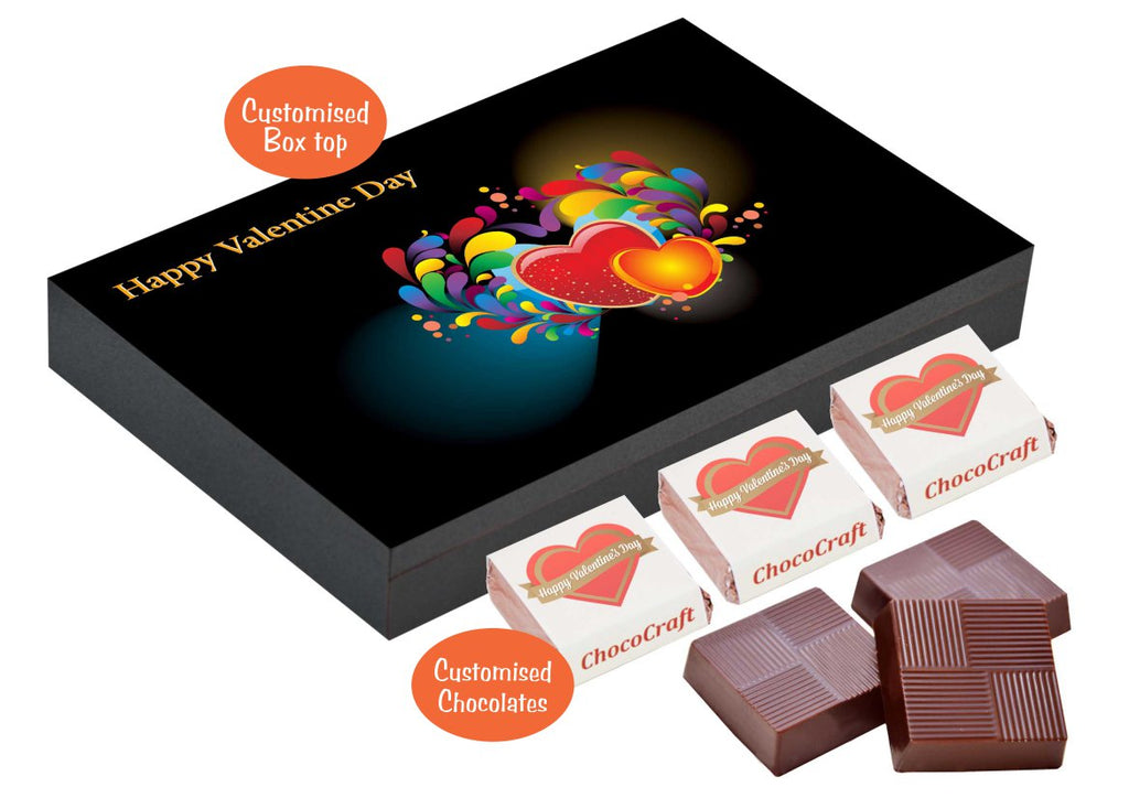 Romantic Gift For Boyfriend I Send Chocolate Gifts Online Chococraft