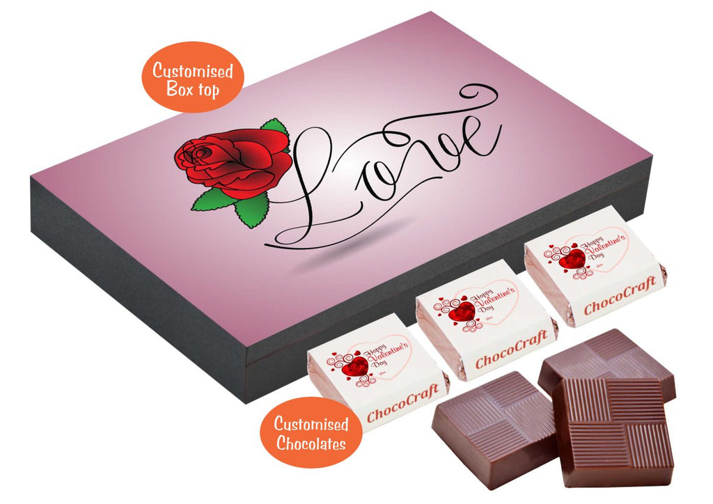 ChocoCraft has got you covered with the wide varieties of romantic gift  options for men available all at the same platform! Just customize and  order! 5564646ba