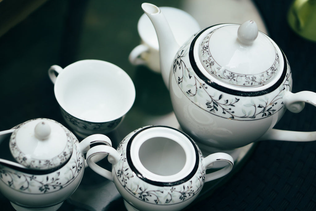 Diwali Gift Idea for employees - Tea Set
