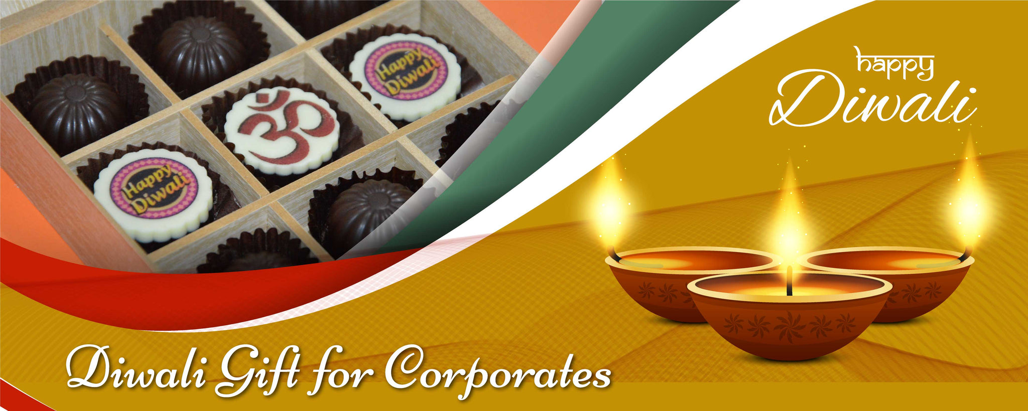 Diwali gifts for employees corporate diwali gifts diwali banner for diwali gift for employees negle Choice Image
