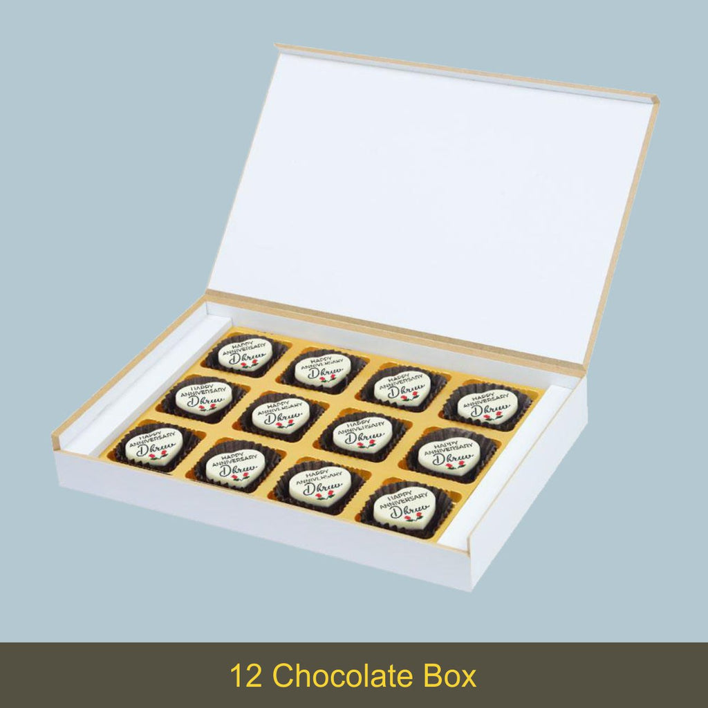 Special Customised Diwali Chocolate Gift (Minimum 10 Box)