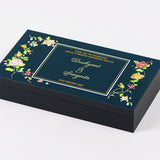 Anniversary Return Gifts - 6 Chocolate Box - Assorted Chocolates (Sample)