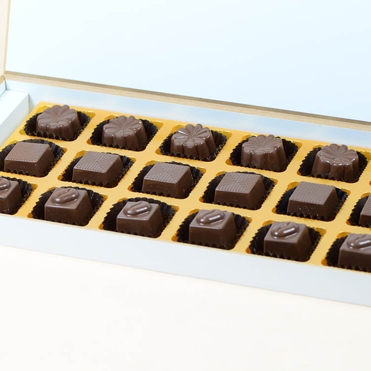 Anniversary Return Gifts - 18 Chocolate Box - Assorted Chocolates (10 Boxes)