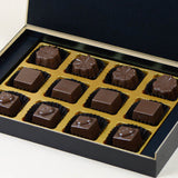 Anniversary Return Gifts - 12 Chocolate Box - Assorted Chocolates (Sample)