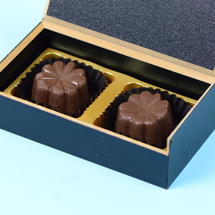 Anniversary Return Gifts - 2 Chocolate Box - Assorted Chocolates  (Sample)