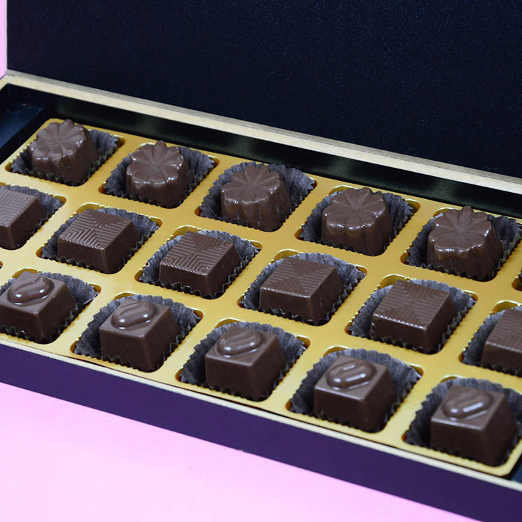 1st Birthday Return Gifts - 18 Chocolate Box - Assorted Chocolates (Minimum 10 Boxes)