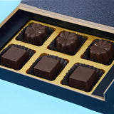 Birthday Return Gifts - 6 Chocolate Box - Assorted Chocolate (Sample)