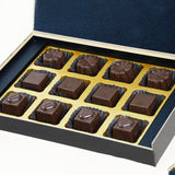Birthday Return Gifts - 12 Chocolate Box - Assorted Chocolates (10 Boxes)