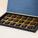 Birthday Return Gifts- 18 Chocolate Box - Assorted Chocolates (Sample)