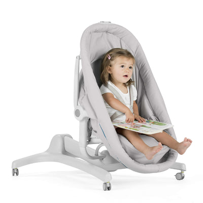 Chicco | Baby Hug 4 in 1 Multichair