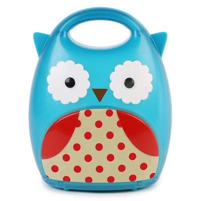 Skip*Hop Zoo Take Along Nightlight : Owl