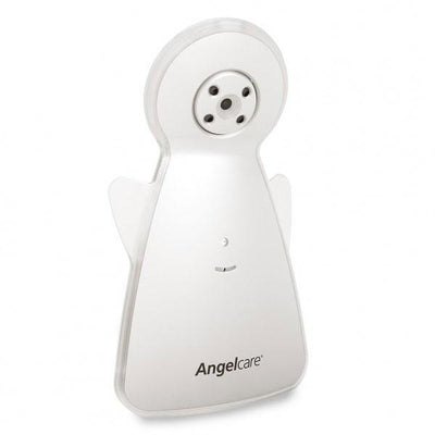 Ababy-ababy.com.au-Angelcare (AC1300) Digital Video Movement & Sound Monitor, Rechargeable-Home Safety-Angelcare Baby-Ababy