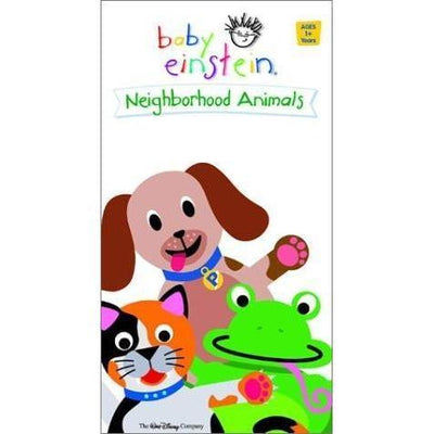 Ababy-ababy.com.au-Baby Einstein Neighbourhood Animals DVD-Playtime-Baby Brands-Ababy