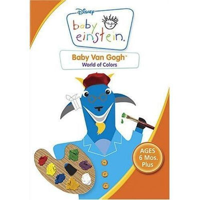 Ababy-ababy.com.au-Baby Einstein Van Gogh DVD-Playtime-Baby Brands-Ababy