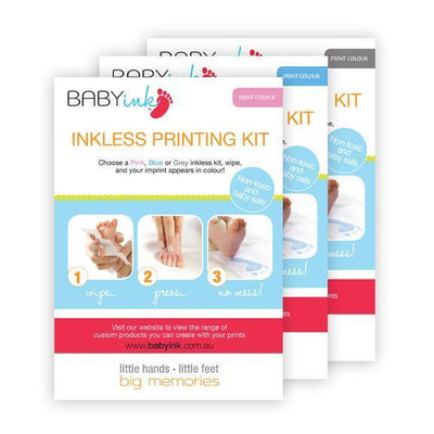 Ababy-ababy.com.au-Baby Ink Inkless Printing Kits-Gifts-Baby Ink-Ababy