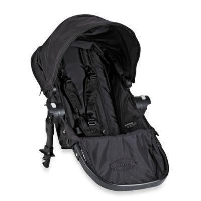 Ababy-ababy.com.au-Baby Jogger City Select Second Seat ( for City Select Pram Stroller )-Prams & Strollers-Baby Jogger-Ababy