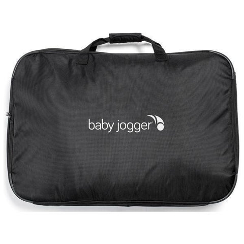 Ababy-ababy.com.au-Baby Jogger Single Travel Bag (GT/Elite/Summit/Versa/Premier)-Prams & Strollers-Baby Jogger-Ababy