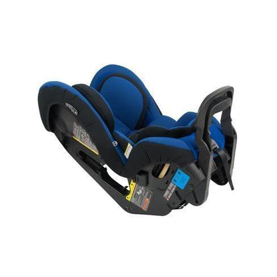 Ababy-ababy.com.au-Babylove Ezy Switch EP Convertible Car Seat - Blue-Car Safety-Babylove-Ababy