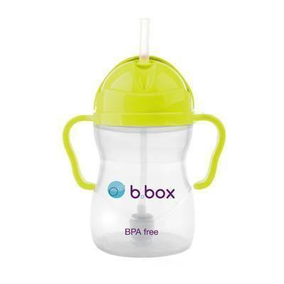 Ababy-ababy.com.au-B.Box Sippy Cup - Pineapple-Feeding-B.Box-Ababy