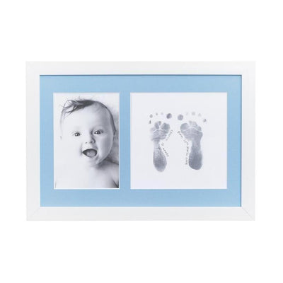 Ababy-ababy.com.au-Belly Art Inkless Print Photo Frame Kit-Entertainment-Baby Made-Blue-Ababy