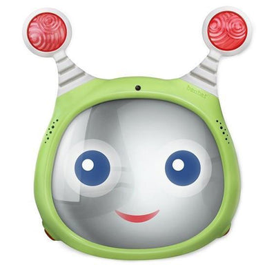 Ababy-ababy.com.au-Benbat Oly Active Baby Mirror-Car Safety-Benbat-Green-Ababy