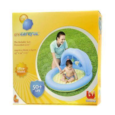Ababy-ababy.com.au-Bestway UV Careful Sun Protection Shade-Playtime-Bestway-Ababy