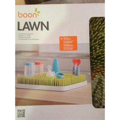Ababy-ababy.com.au-Boon Lawn Countertop Drying Rack-Nursery-Boon-Ababy