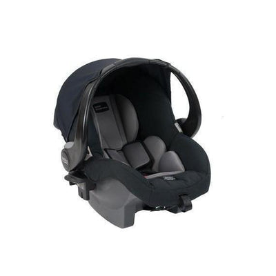 Ababy-ababy.com.au-Britax Safe n Sound Unity NEOS - Peachskin / Black-Car Safety-Safe N Sound-Ababy