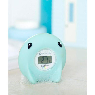Ababy-ababy.com.au-Brother Max Bath & Room Thermometer-Bath & Health-Brother Max-Ababy