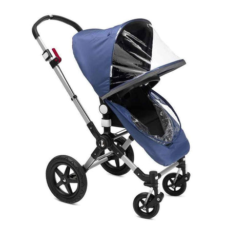 Ababy-ababy.com.au-Bugaboo Cameleon High Performance Rain Cover-Prams & Strollers-Bugaboo-Ababy