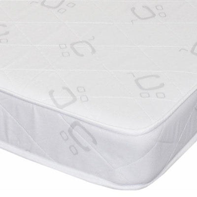 Ababy-ababy.com.au-Childcare Premium Inner Spring Cot Mattress 1300 x 690 (Pick Up Only)-COTS & FURNITURE-Childcare-Ababy