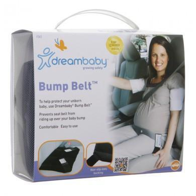 Ababy-ababy.com.au-Dream Baby Bump Belt-For Mum-Dreambaby-Ababy