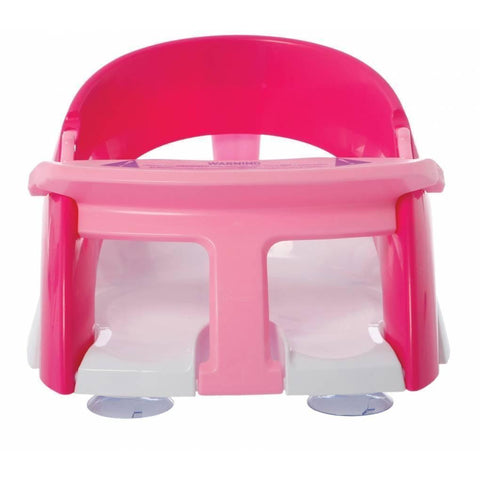 Dream baby premium deluxe baby bath seat pink – ABABY - Baby ...