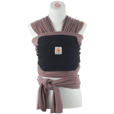 Ababy-ababy.com.au-Ergobaby Wrap - Clay-Out & About-Ergobaby-Ababy