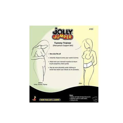 Ababy-ababy.com.au-Jolly Jumper Tummy Trainer-For Mum-Jolly Jumper-Ababy