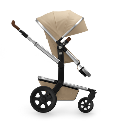 Ababy-ababy.com.au-Joolz Day2 Earth - Camel Beige-Prams & Strollers-JOOLZ-Ababy