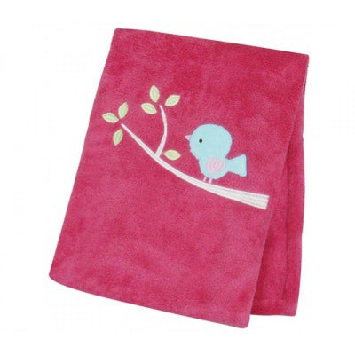 Ababy-ababy.com.au-Little Haven Cassidy Pram Stroller Blanket-Sleep Time-Little Haven-Ababy