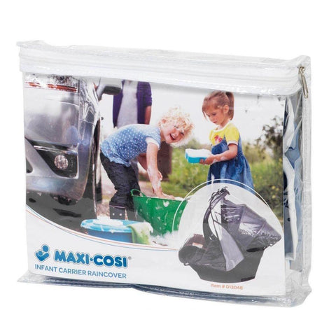 Ababy-ababy.com.au-Maxi Cosi Infant Carrier Raincover-Car Safety-Maxi Cosi-Ababy