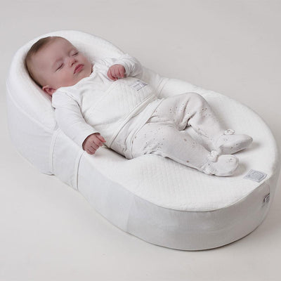 Ababy-ababy.com.au-Red Castle Cocoonababy - White-Sleep Time-Red Castle-Ababy